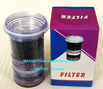 Mehrschicht-Filter REFILL