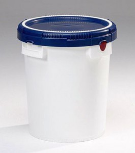 20 Liter MAXUS Oberer Container